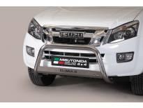 Ролбар Misutonida за Isuzu D-Max след 2012 година