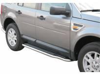 Степенки Misutonida за Land Rover Freelander 2 след 2008 година