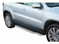 Степенки Misutonida за VW Tiguan 2008-2011