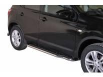 Степенки Misutonida за Nissan Qashqai 2010-2013