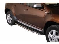 Степенки Misutonida за Dacia Duster след 2010 година