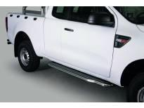 Степенки Misutonida за Ford Ranger единична кабина след 2012 година