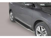 Степенки Misutonida за KIA New Sorento след 2015 година