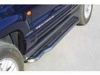 Степенки Misutonida за Jeep Grand Cherokee 1999-2005