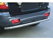Заден протектор Misutonida за Hyundai Santa Fe 2000-2004