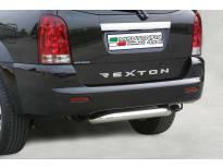 Заден протектор Misutonida за SsangYong Rexton 2004-2006