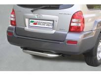 Заден протектор Misutonida за Hyundai Terracan след 2004 година