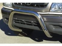 Супер ролбар Misutonida за Toyota HiLux Xtra Cab/двойна кабина 2.5 TD 2002-2006