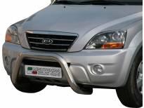 Супер ролбар Misutonida за KIA Sorento 2006-2008