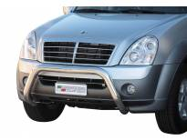 Супер ролбар Misutonida за SsangYong Rexton II 2006-2012