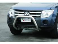 Супер ролбар Misutonida за Mitsubishi Pajero 2007-2014