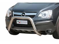 Супер ролбар Misutonida за Opel Antara 2007-2011
