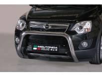 Супер ролбар Misutonida за Opel Antara след 2011 година