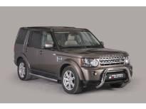 Супер ролбар Misutonida за Land Rover Discovery 4 след 2017 година