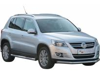Ситибар Misutonida за VW Tiguan Sport & Style/Trend & Fun 2008-2011