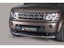 Ситибар Misutonida за Land Rover Discovery 4 след 2017 година