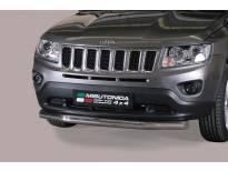 Ситибар Misutonida за Jeep Compass след 2011 година