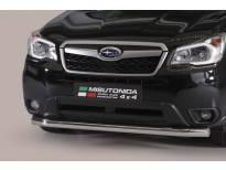 Ситибар Misutonida за Subaru Forester след 2013 година