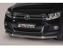 Ситибар Misutonida за VW Tiguan Sport & Style/Trend & Fun след 2011 година