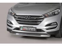 Ситибар Misutonida за Hyundai Tucson след 2015 година
