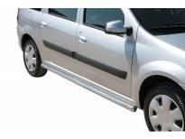 Странични протектори Misutonida за Dacia Logan MCV след 2009 година