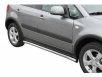 Странични протектори Misutonida за Suzuki SX4 след 2009 година