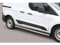 Странични протектори Misutonida за Ford Transit Connect след 2014 година