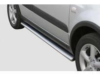 Овални Странични протектори Misutonida за Suzuki SX4 2006-2009