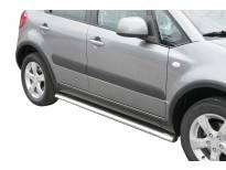 Овални Странични протектори Misutonida за Suzuki SX4 след 2009 година