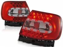 Комплект тунинг LED стопове за Audi A4 B5 11.1994-09.2000 седан , ляв и десен