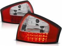 Комплект тунинг LED стопове за Audi A6 05.1997-05.2004 седан , ляв и десен