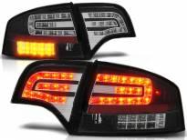 Комплект тунинг LED стопове за Audi A4 B7 11.2004-03.2008 седан , ляв и десен