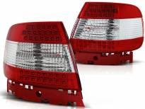 Комплект тунинг LED стопове за Audi A4 11.1994-09.2000 седан , ляв и десен