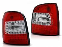 Комплект тунинг LED стопове за Audi A4 1994-2001 комби , ляв и десен