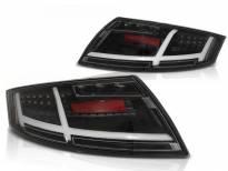 Комплект тунинг LED стопове за Audi TT 04.2006-02.2014 , ляв и десен