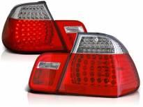 Комплект тунинг LED стопове за BMW E46 05.1998-08.2001 седан , ляв и десен