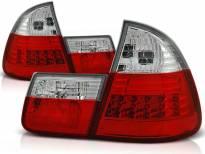Комплект тунинг LED стопове за BMW E46 1999-2005 комби , ляв и десен