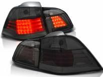 Комплект тунинг LED стопове за BMW E61 2004-03.2007 , ляв и десен
