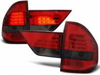 Комплект тунинг LED стопове за BMW X3 E83 01.2004-2006 , ляв и десен