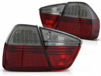 Комплект тунинг LED стопове за BMW E90 03.2005-08.2008 , ляв и десен