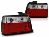 Комплект тунинг LED стопове за BMW E36 12.1990-08.1999 седан , ляв и десен