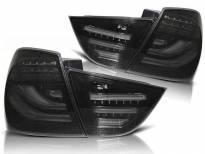 Комплект тунинг LED стопове за BMW E90 2009-2011 , ляв и десен