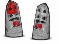 Комплект тунинг LED стопове за Ford FOCUS MK1 10.1998-10.2004 комби , ляв и десен