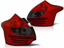 Комплект тунинг LED стопове за Ford FOCUS 3.2011-10.2014 хечбек , ляв и десен