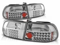 Комплект тунинг LED стопове за Honda CIVIC 09.1991-08.1995 седан/купе , ляв и десен