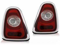 Комплект тунинг LED стопове за Mini Cooper R56 хечбек/R57 кабрио 2010-2014 , ляв и десен