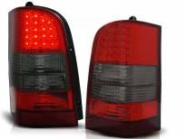 Комплект тунинг LED стопове за Mercedes VITO V-класа W638 1996-2003 , ляв и десен