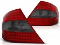 Комплект тунинг LED стопове за Mercedes CLK W209 2003-2010 купе/кабрио , ляв и десен