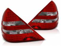 Комплект тунинг LED стопове за Mercedes R170 SLK 04.1996-2004 , ляв и десен