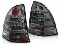 Комплект тунинг LED стопове за Mercedes C-класа W203 2000-2007 комби , ляв и десен